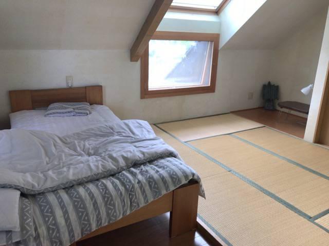 大地の宿 客室