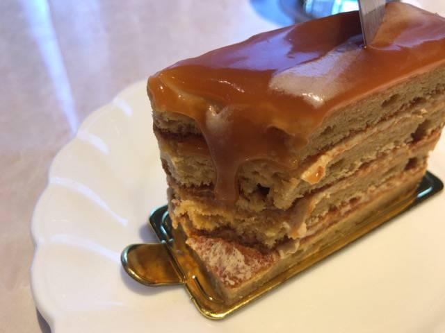 リュードパッシーの人気のケーキ