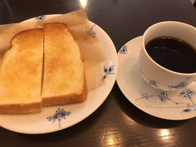 クロミミラパンのトーストセット