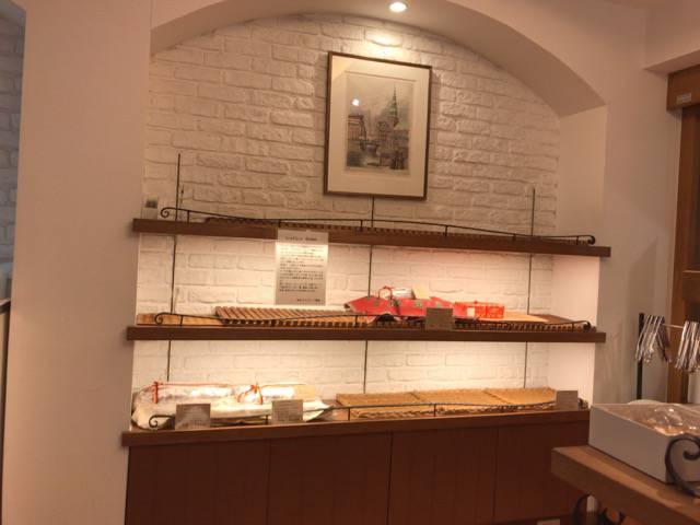 東京フロインドリーブのパンは売り切れ