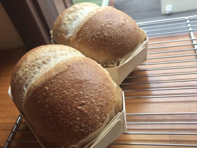 空と麦とのオススメパン