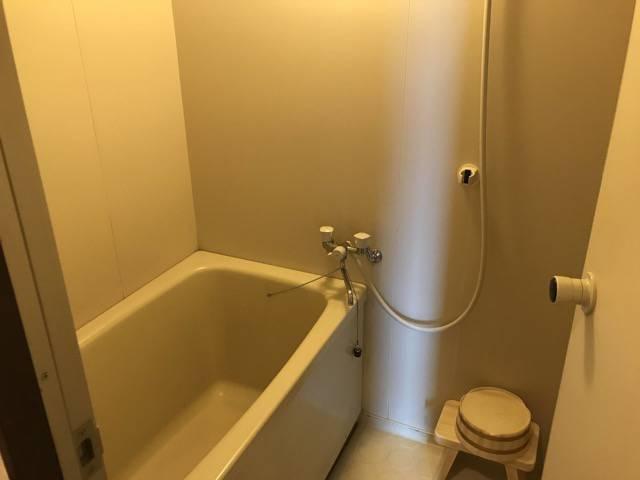 時悠々楽遊の客室のお風呂