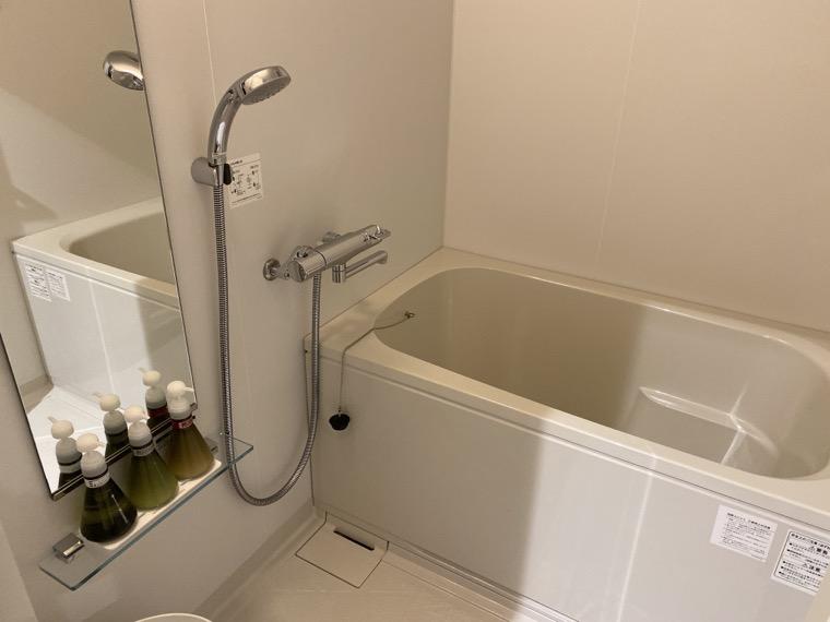 トスラブ館山のお風呂