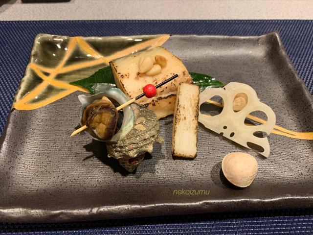 和奏林の夕食