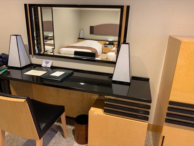 トスラブ箱根和奏林の客室