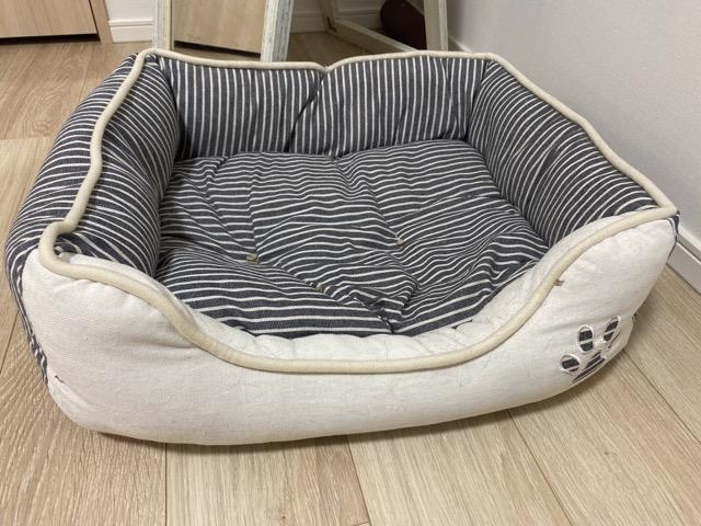 猫用ベッド