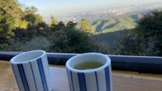 高尾山の十一丁目茶屋